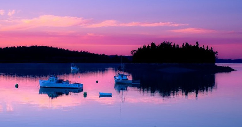 Lubec | © The Real Cloud2013/Flickr