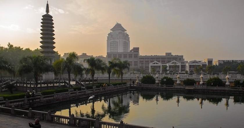 Xiamen | © liuzr99/Flickr