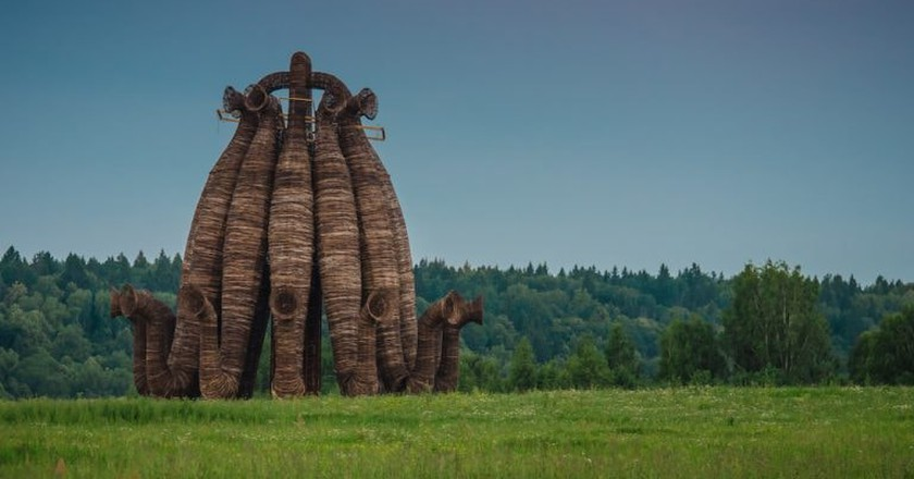 Bobur by Nikolay Polissky