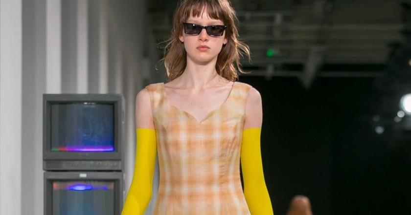 Paris Fashion Week SS18, Aalto | Courtesy of Aalto