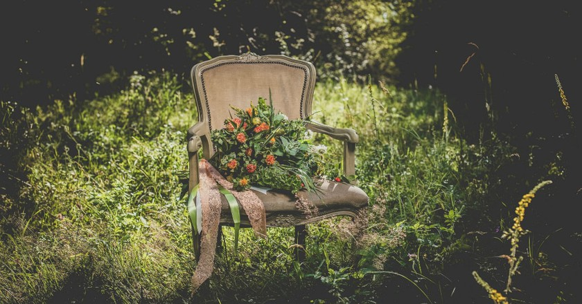 Lonely Bouquet