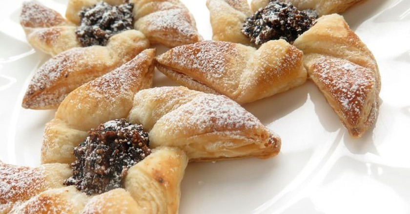 Finnish pastries |© la-fontaine / Pixabay