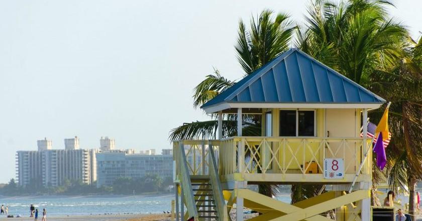 Miami | © warrend98 / Pixabay