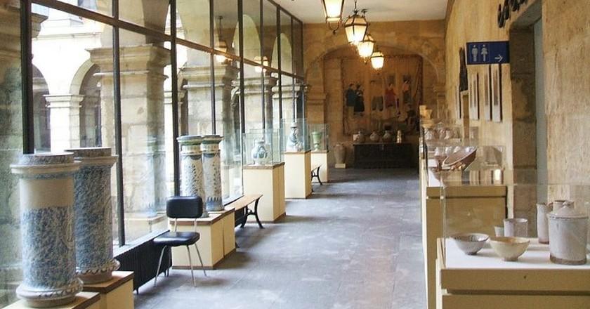 Bilbao Museo Arqueológico, Etnográfico e Histórico Vasco | © Zarateman / WikiCommons
