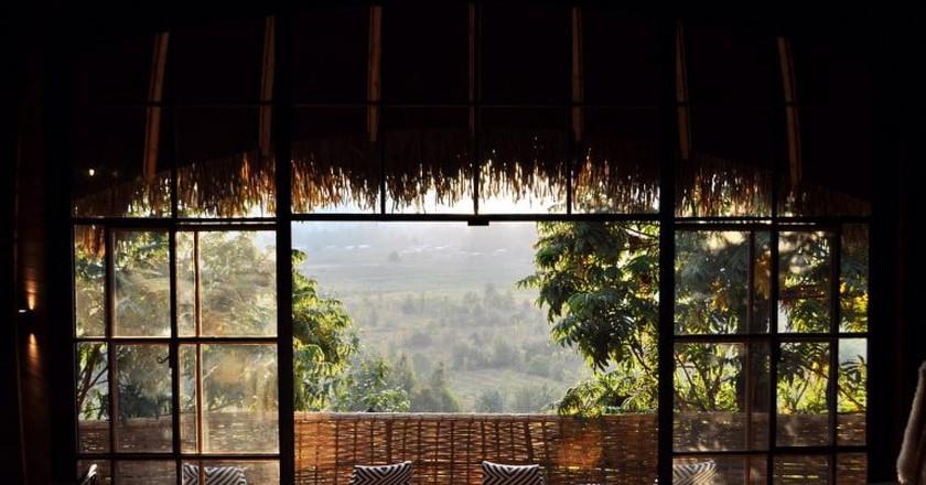 Bisate Lodge