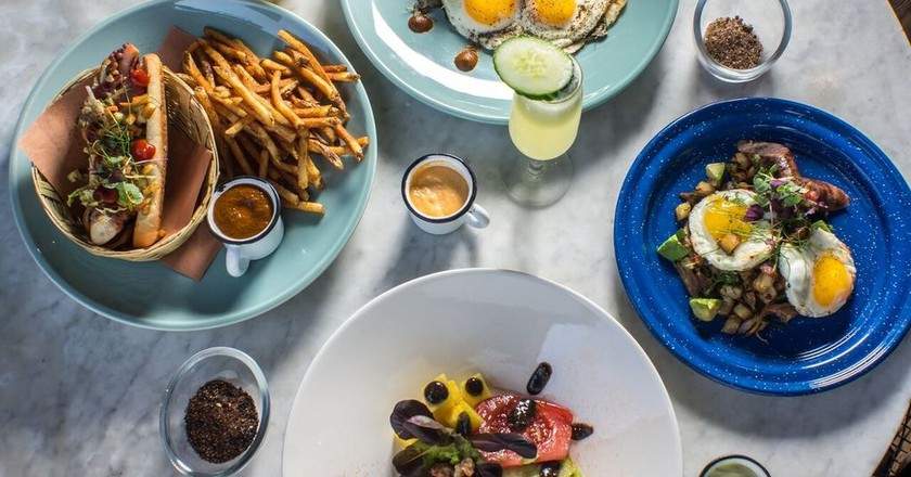 The 11 Best Boozy Brunches in Washington, DC