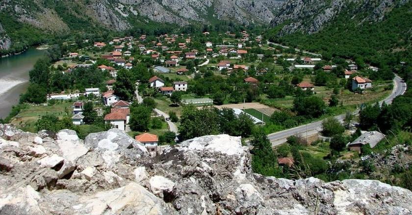 Pocitelj, near Mostar | © Adam Jones/WikiCommons
