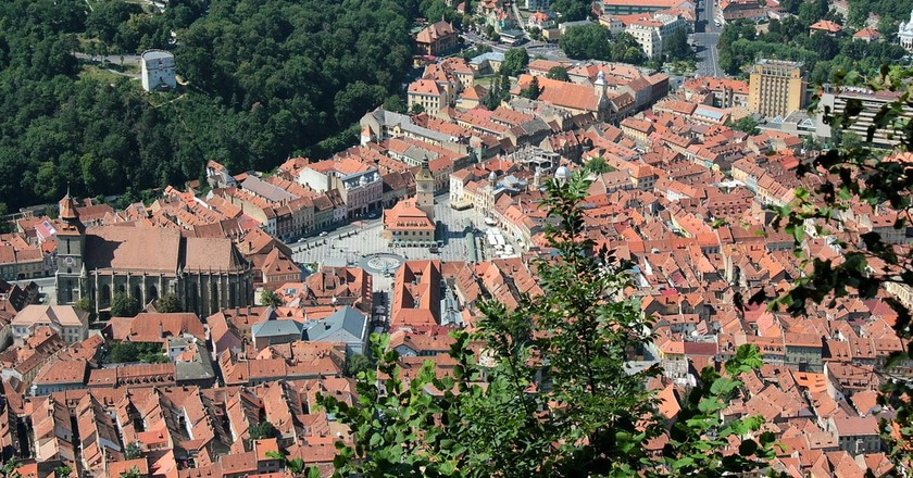 11 Stunning Views That Prove You Should Visit Brasov Over Bucharest