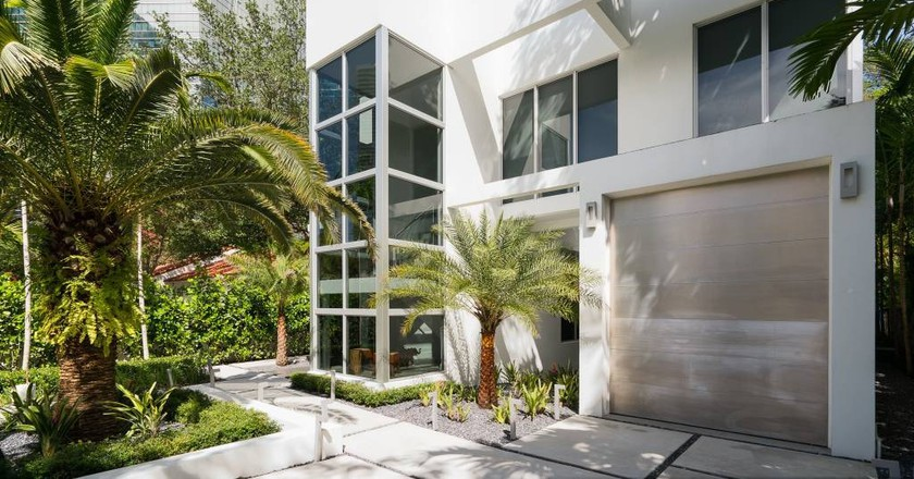 The Most Incredible Airbnbs to Rent in Miami