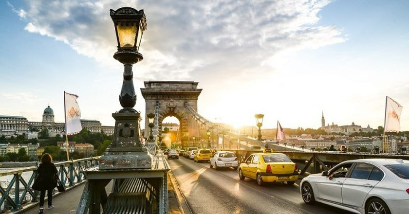 Budapest   © Skitterphoto/ Pixabay