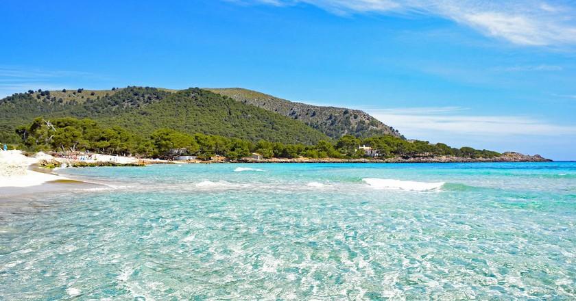 Calle Agulla, Mallorca ©lapping/Pixabay