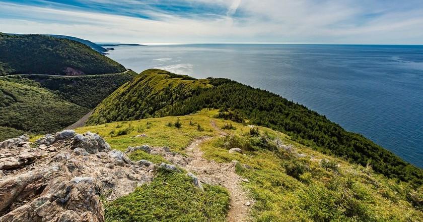 Cape Breton   © Tony Webster/WikiCommons