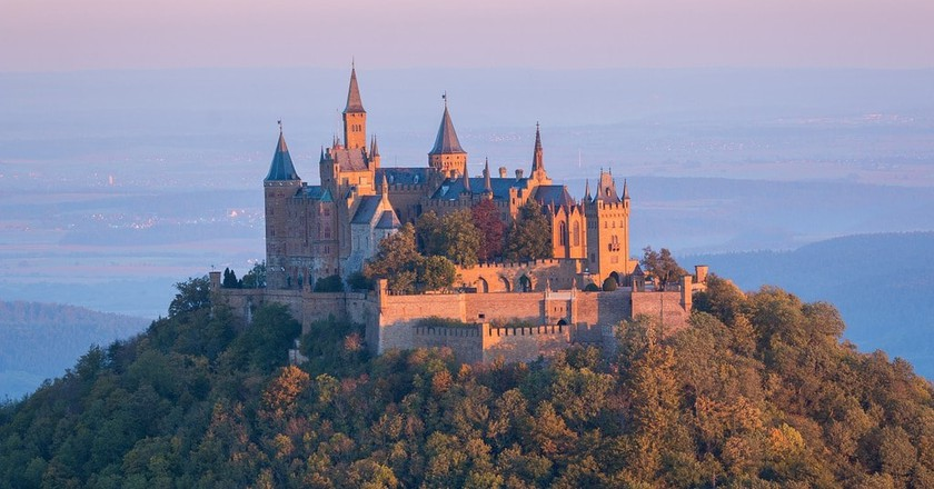 The 9 Best Castle Tours to Take in Germany