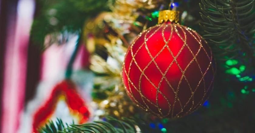 Christmas Tree | © Pixabay
