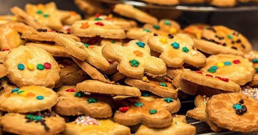 Christmas Cookies | © Pixabay