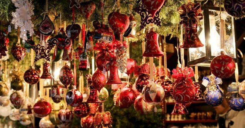 Christmas Market | @ Pixabay