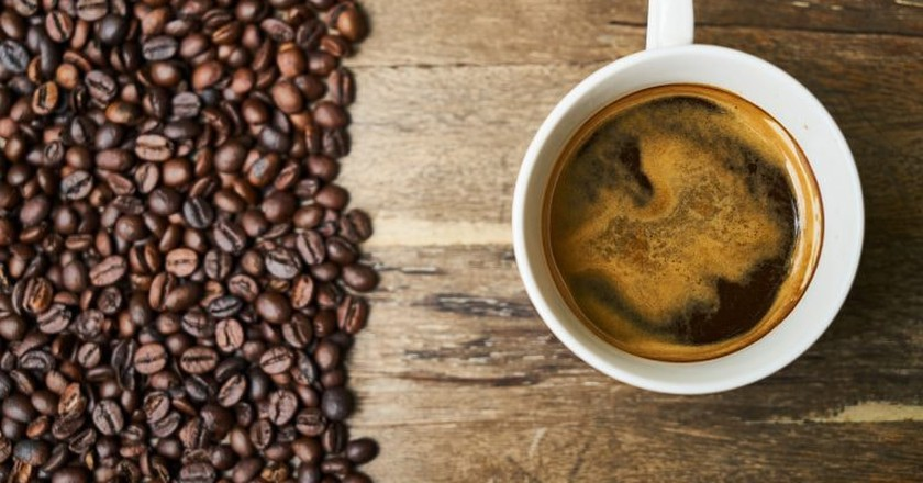 Find great coffee in Nizhny Novgorod | © Engin_Akyurt / Pixabay