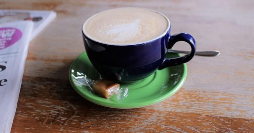 Coffee | © Heather/Flickr