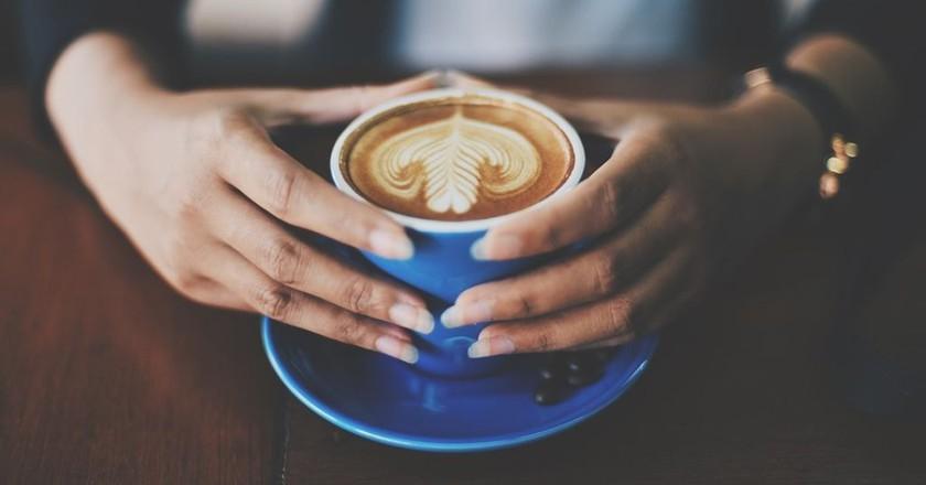 Coffee Shops in Bangalore | © StockSnap / pixabay