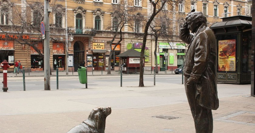 12 Famous People You Didn't Know Were Hungarian