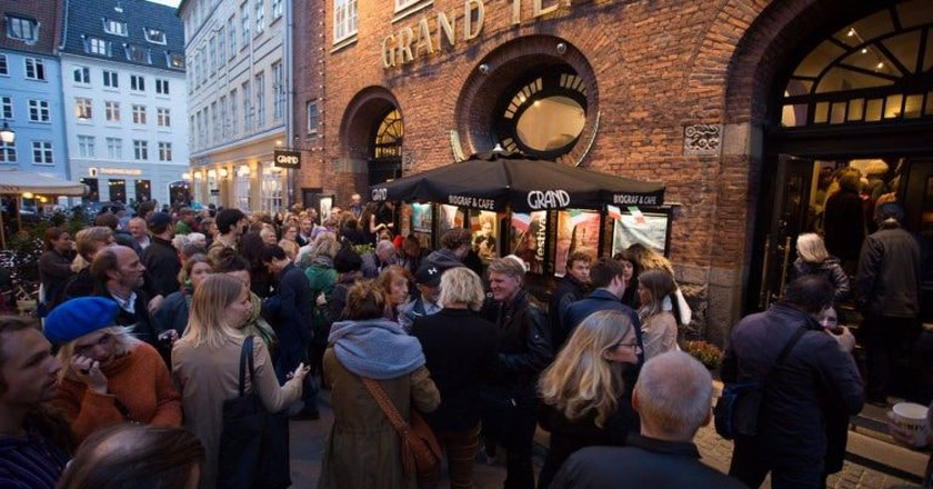 Get a taste of world cinema at the Copenhagen Film Festival | Courtesy of CPH:PIX
