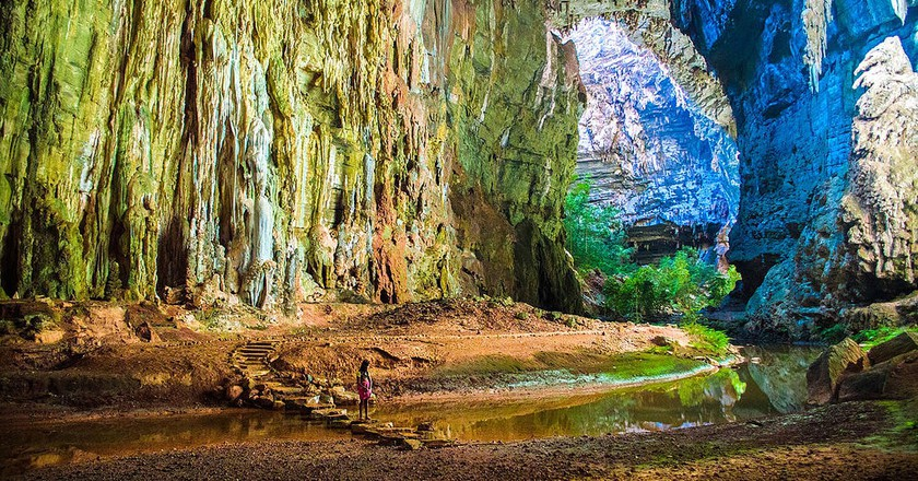 Caverna Janelão | © Edgar Corrêa Kanaykõ/WikiCommons