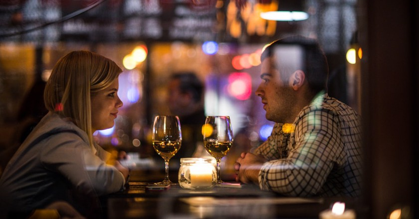 The Best Romantic Bars in Budapest