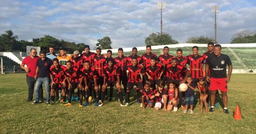"Íbis Sport Club - The ""Worst Soccer Team in the World"" | Courtesy of Nilsinho Filho"