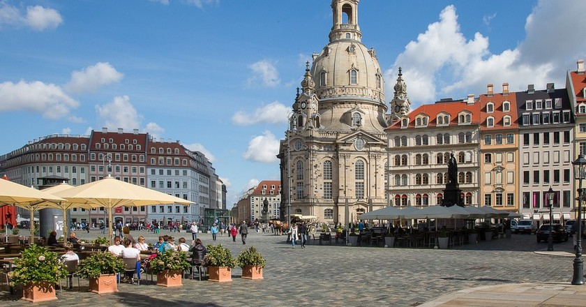 How to Spend 48 Hours in Dresden, Germany