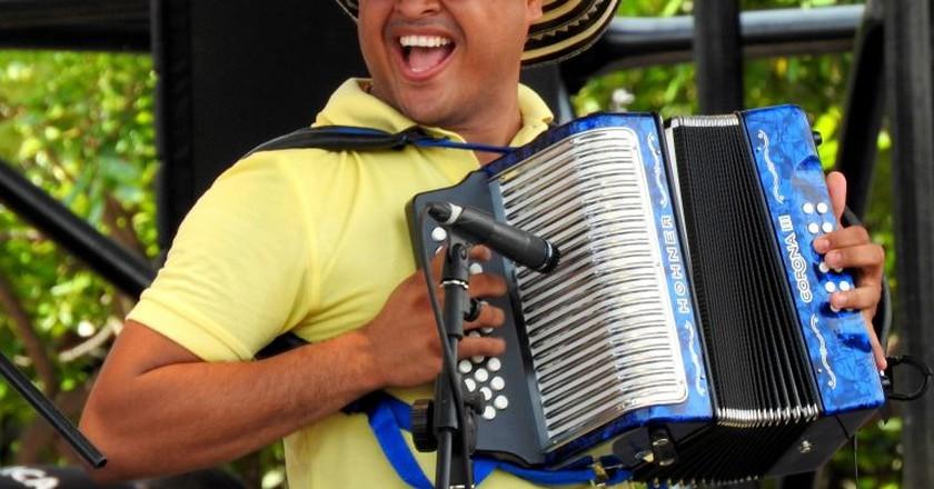 Vallenato Festival in Colombia | © Chris Bell / The Culture Trip