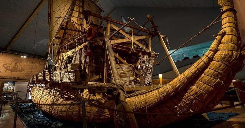 The Story of Thor Heyerdahl, Norway's Kon-Tiki Explorer