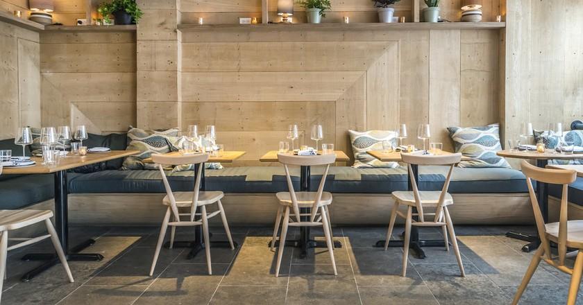 New York City's Best New Restaurants of 2017
