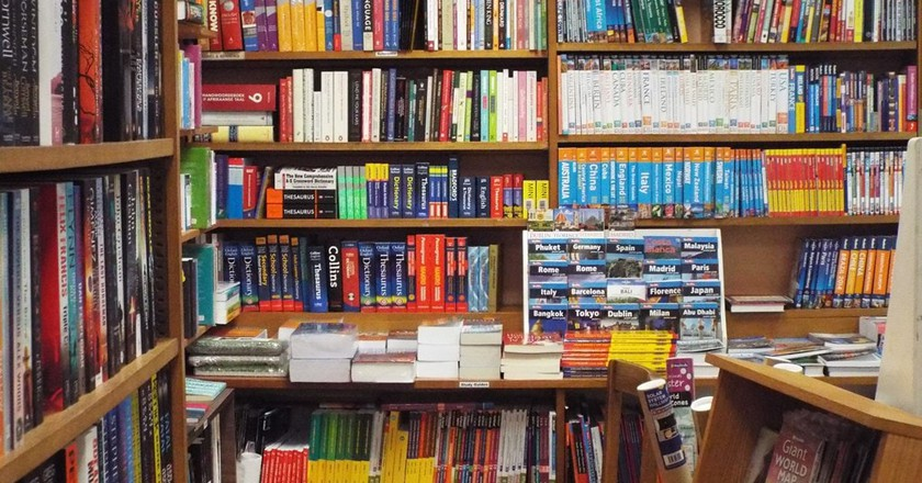Fogarty's Bookshop | Courtesy of Fogarty's Bookshop