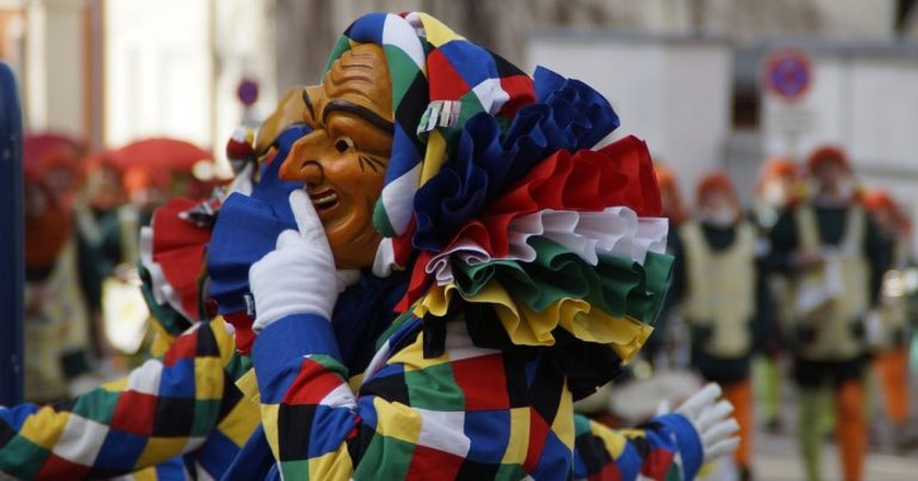 11 Carnival Traditions Only Germans Will Understand