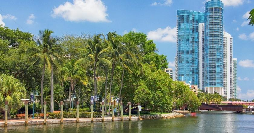 Fort Lauderdale   ©sgd / Pixabay