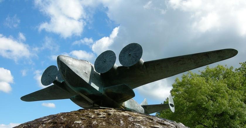 Foynes Flying Boat Museum | © IrishFireside/ Flickr