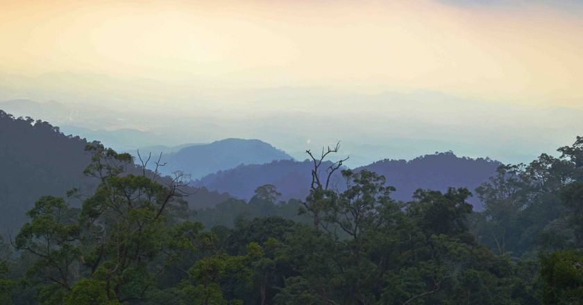 Serene view of Genting Highlands © Zaid Hadi/Flickr