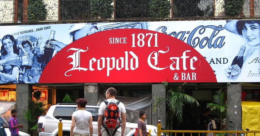 Leopold Cafe | Greg O'Beirne/ WikiCommons