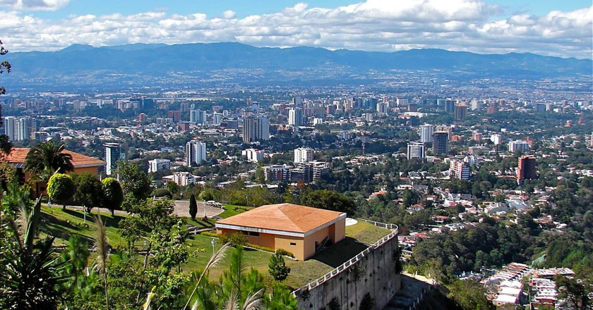A Budget Traveler's Guide to Guatemala City