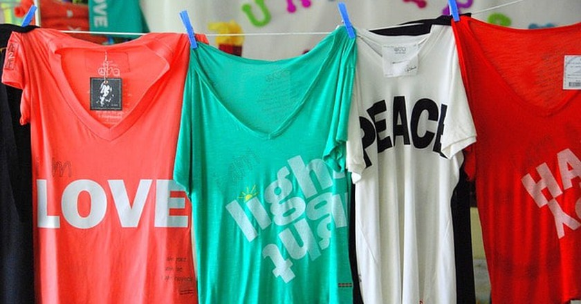 The Best Flea Markets & Thrift Stores in Hawaii