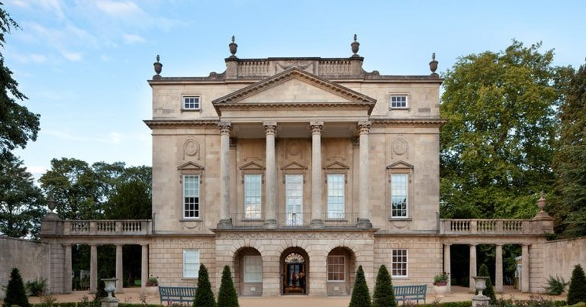 The Holburne Museum, Bath | © Holburne Museum