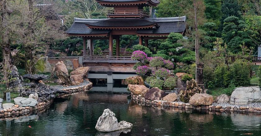 Nan Lian Garden, Hong Kong   © Michal Osmenda / Wiki Commons
