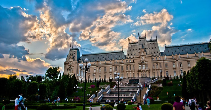 The Best Things to See and Do in Iași