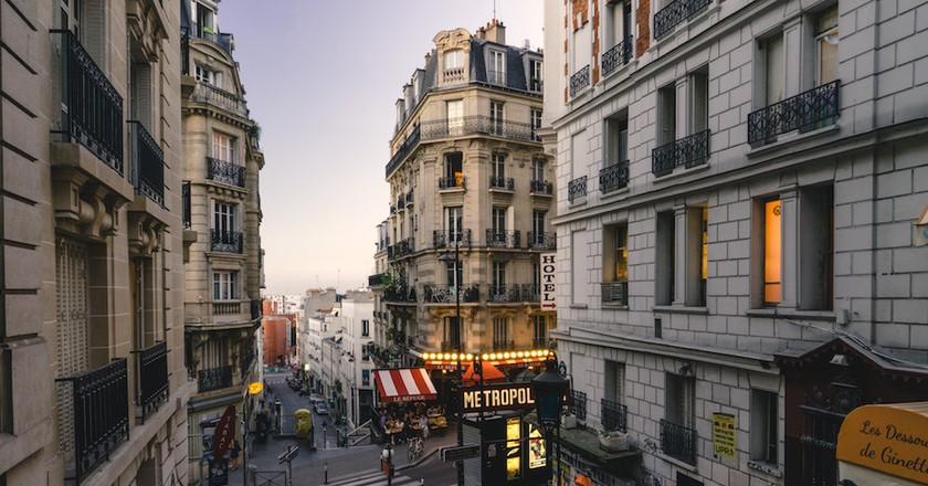 Streets of Montmartre   © John Towner/Unsplash