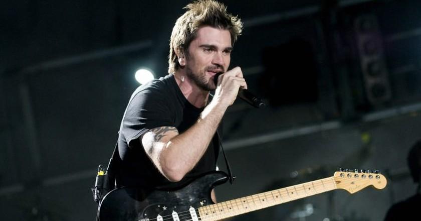 Juanes | © livepict.com / Wikimedia Commons