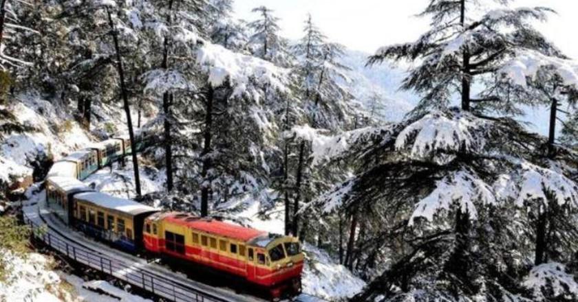 How to Travel Around Himachal Pradesh, India