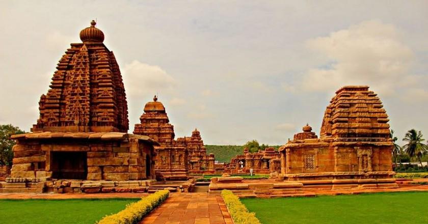 Pattadakal, Karnataka | © Mrnayak1992 / Wikimedia Commons