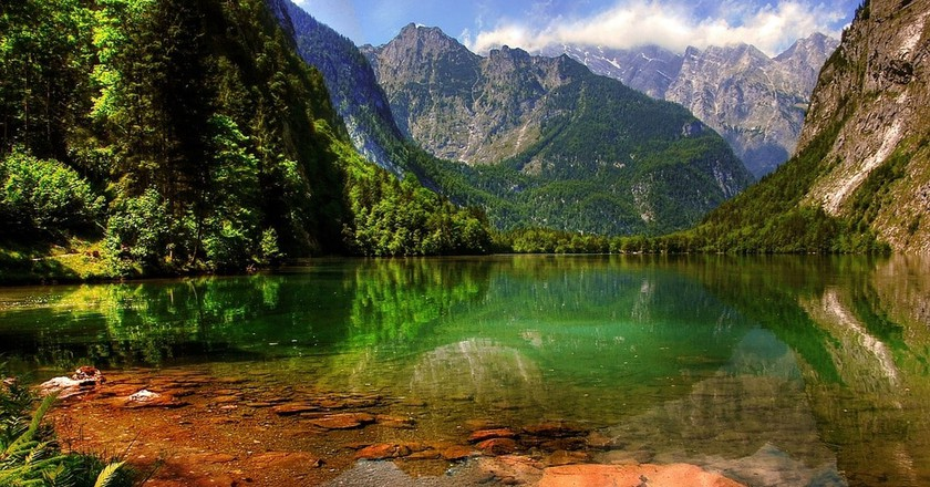 The Top 10 Things to See and Do in Bavaria