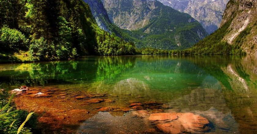 Königssee | © kordi_vahle / Pixabay