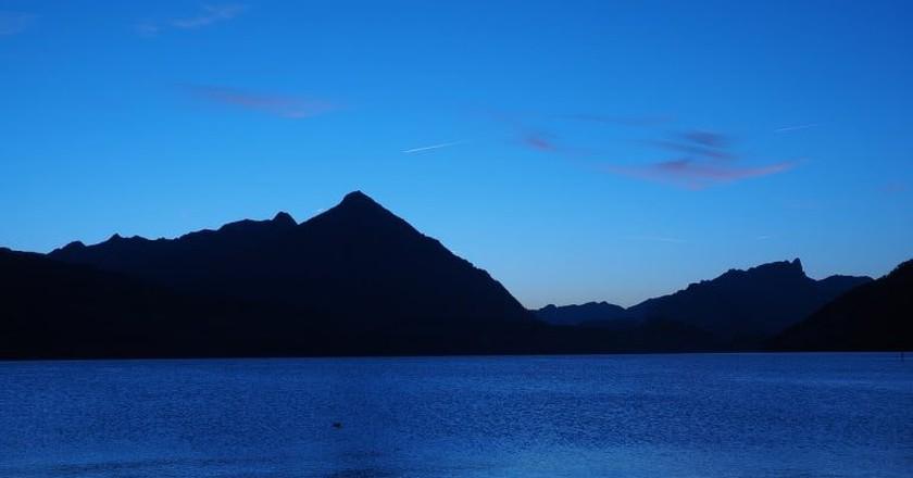 Lake Thun, a dragon graveyard since 100 AD | © Hans / Pixabay